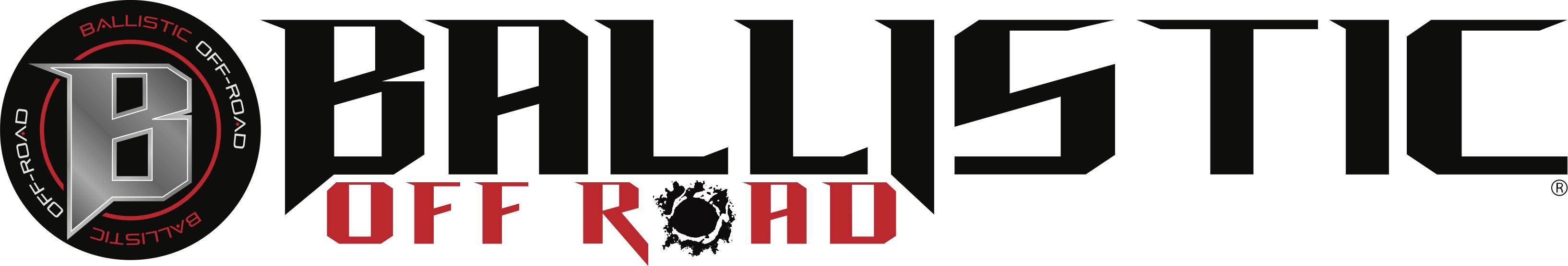 Ballistic logo