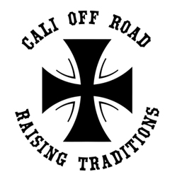 cali off road logo